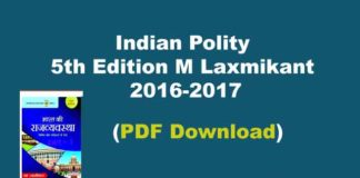 Download Laxmikant 5th Edition Pdf Indian Polity