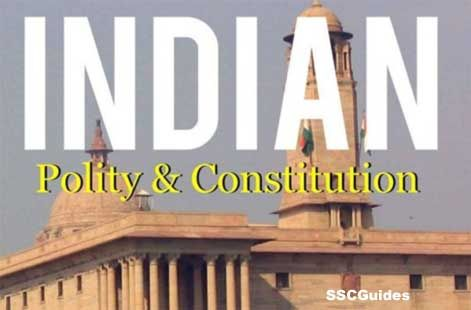 Indian Polity and Constitution PDF