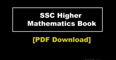 Lucent SSC Higher Mathematics Free PDF Download