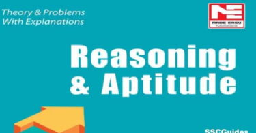 download Reasoning And Aptitude book