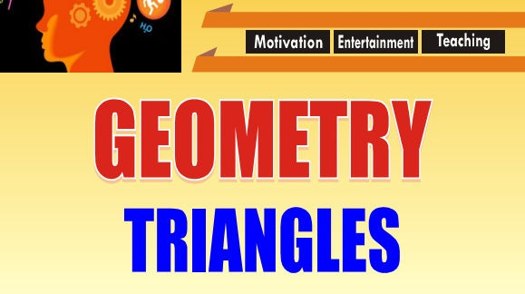 Geometry Triangles Notes By Abhinay Sharma