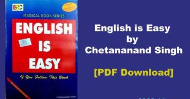 English is easy bsc Publication PDF