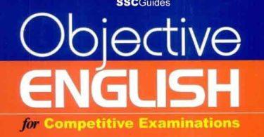 objective english by hari mohan prasad 5th edition