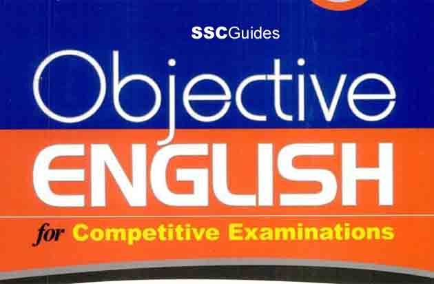 objective english by hari mohan prasad 5th edition