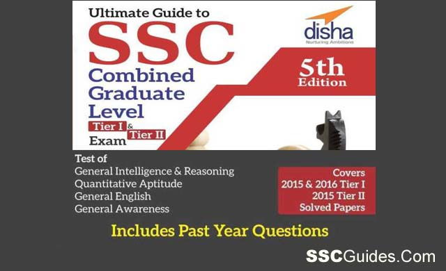 Ultimate Guide to SSC CGL PDF