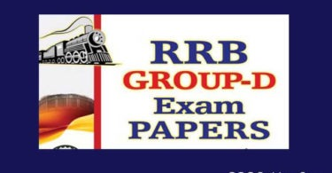 Railway Exams Sample Paper