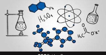 Chemistry GK in Hindi