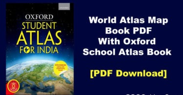 World Atlas book PDF