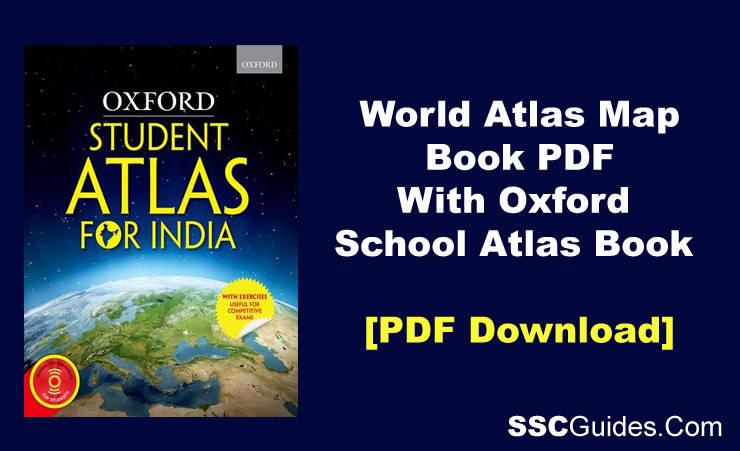 World Atlas bookPDF