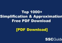 Simplification & Approximation Free PDF Download