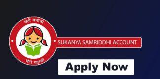 Sukanaya Samriddhi Yojana