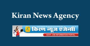 Kiran News Agency
