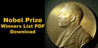 nobel award pdf in hindi download