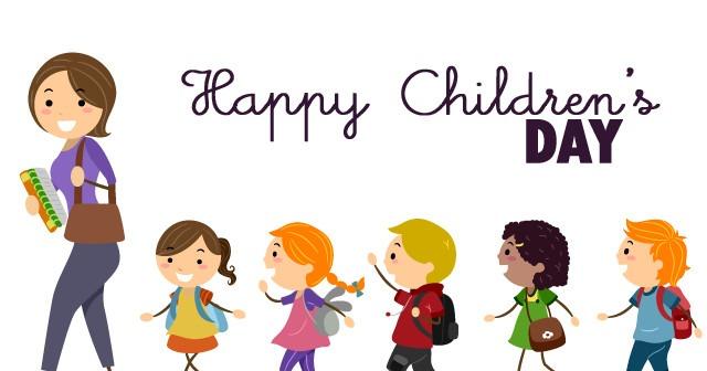 Essay on Children's Day in Hindi