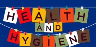 Essay on Health and Hygiene in Hindi
