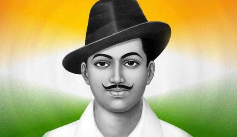 Bhagat Singh Essay in Hindi