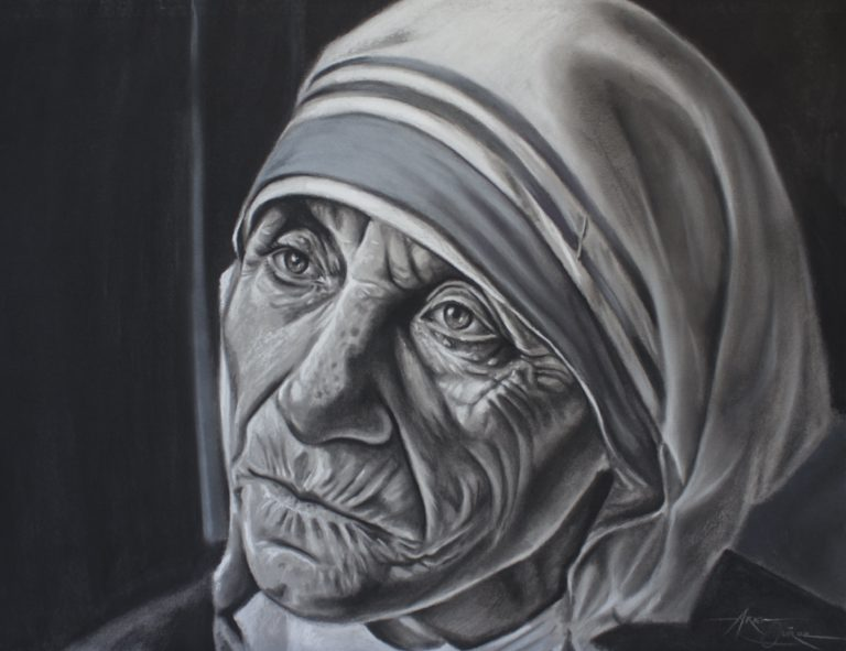 Mother Teresa Essay In Hindi